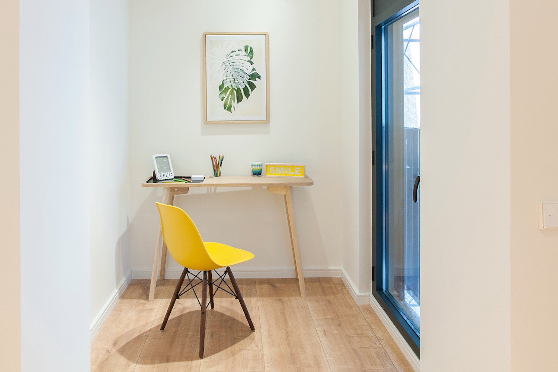 muebles para inmobiliarias