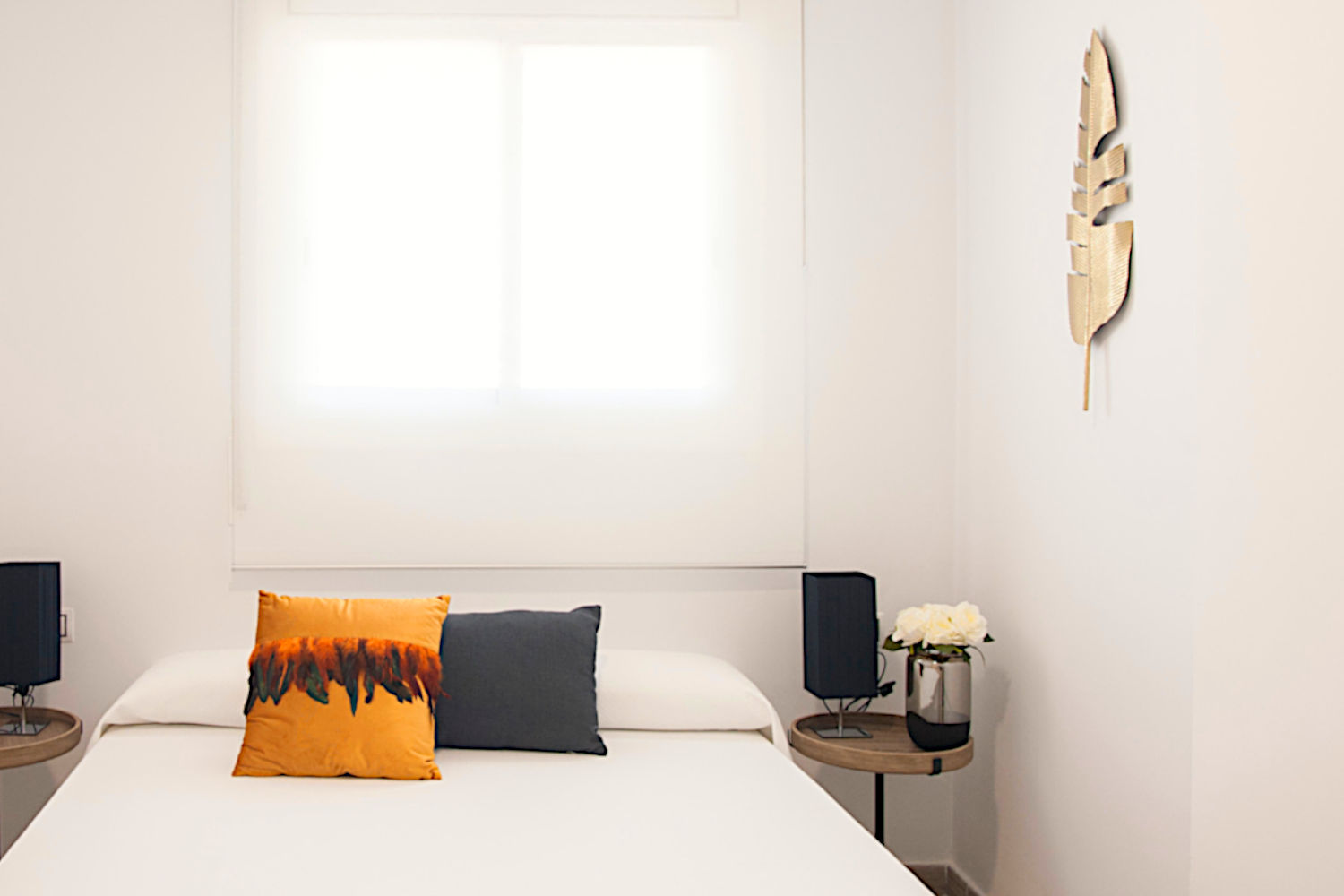 Home Staging muebles reales